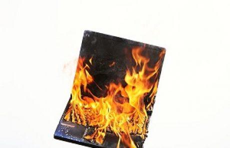 מה לעשות כשהמחשב הנייד מתחמם